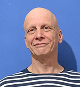 Image of tutor Dean Allen