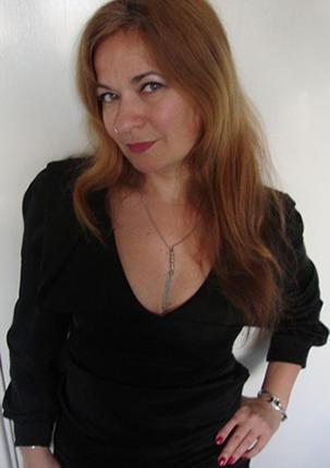 Image of tutor Silvia Sacrestano