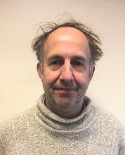 Image of Tutor Anthony Cox