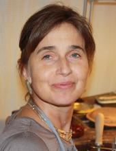 Image of tutor Astrid Mahrer