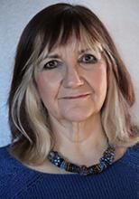 image of tutor Linda Griffiths
